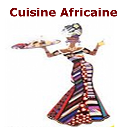 Cuisine africaine by jm labs for Africaine cuisine