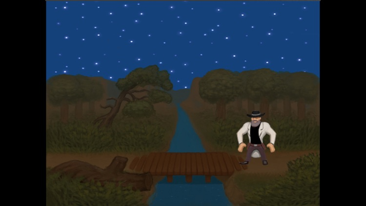 Cowboy Chronicles chapter 1 - Free point and click adventure game
