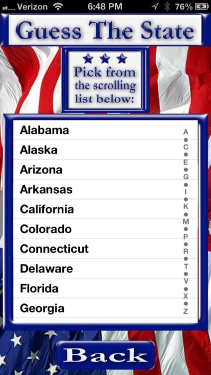 USA MATCH screenshot-4