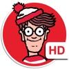 Where's Wally?™ HD -The Fantastic Journey iPad