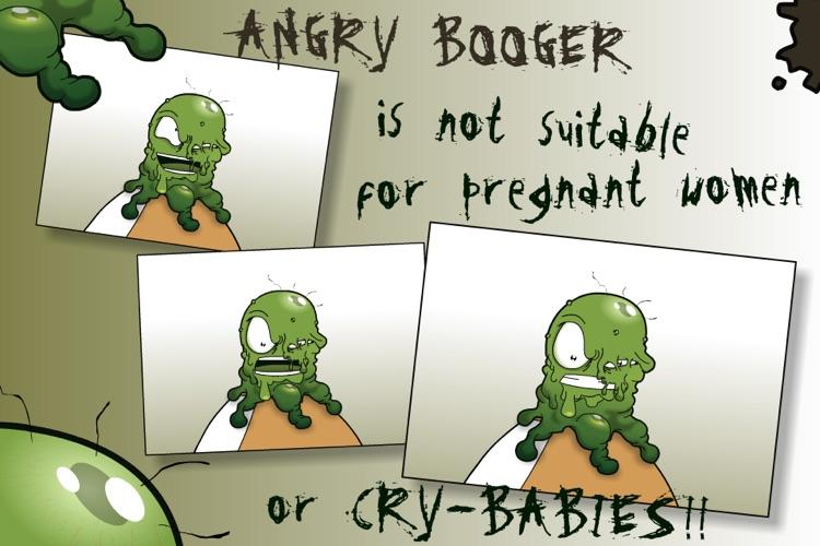 angry booger screenshot-3