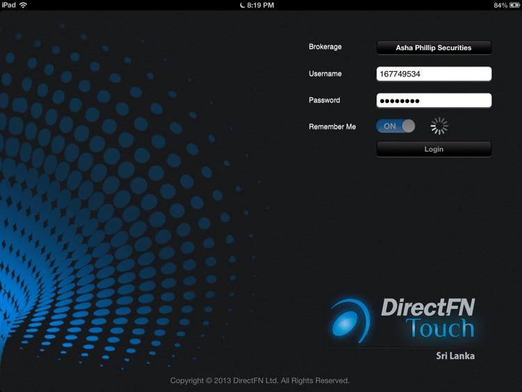 MTrade Sri Lanka for iPad screenshot-3