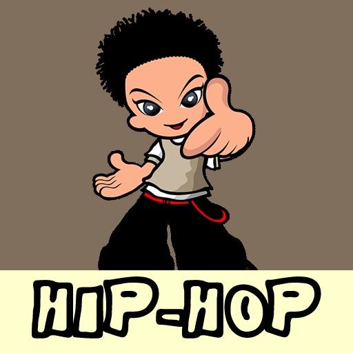 BrainPicker Hip-Hop
