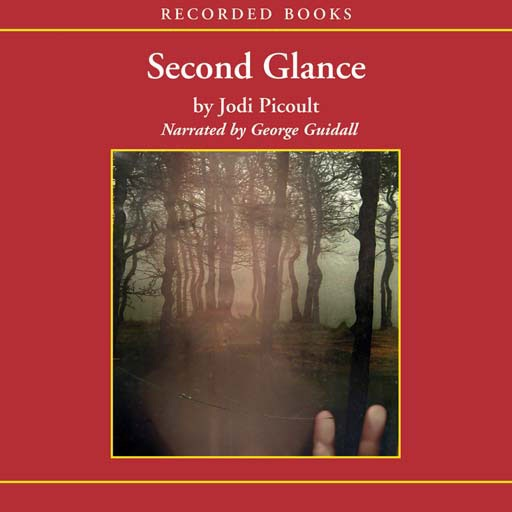 Second Glance (Audiobook)