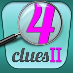 4 Clues II