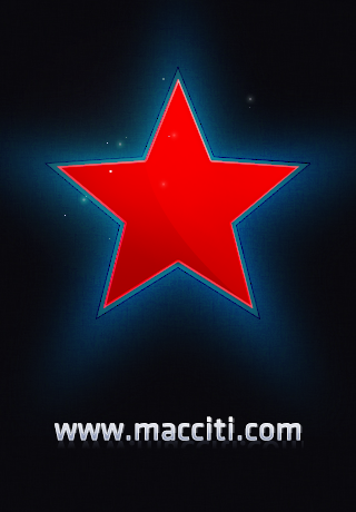 MacCiti Screenshot