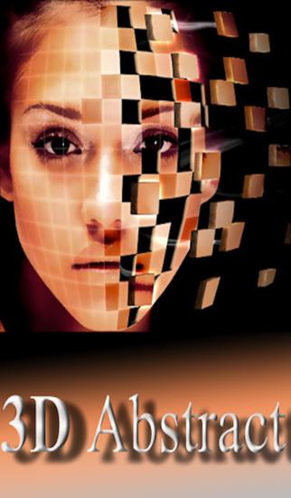 3D Face screenshot one