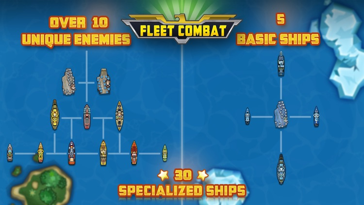 Fleet Combat screenshot-2