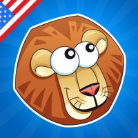 Codes for Savannah! Animal names learning game for babies, toddlers and children: See, hear and learn the name of wild animals Hack
