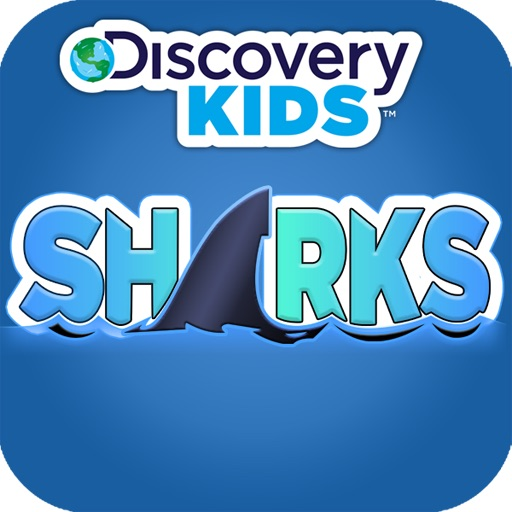 Discovery Kids Sharks Review