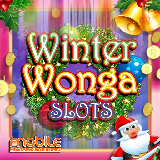 Winter Wonga Slots icon