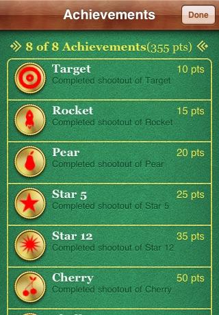 Target Shootout screenshot-3