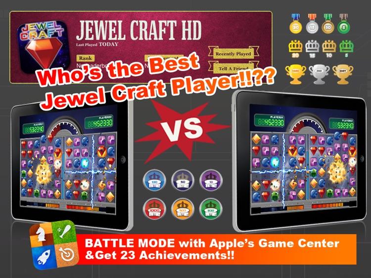 Jewel Craft HD Lite