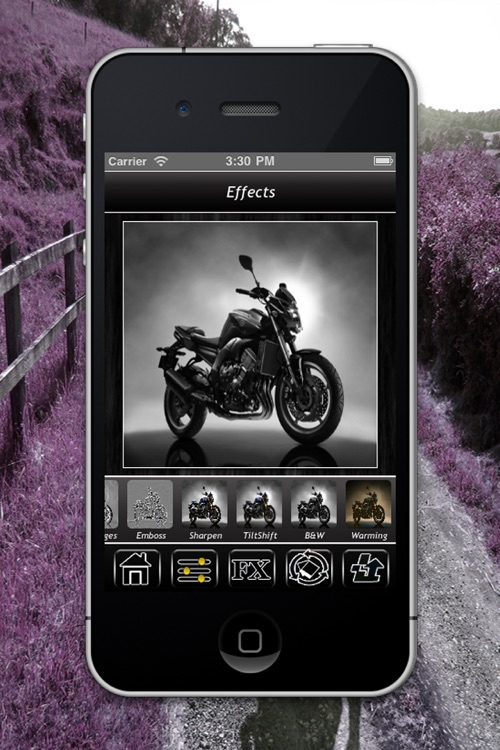 Photo Effects HD Lite
