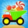Sweet Field Factory - Addictive Sugar Delivery Saga