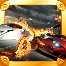 3D Road Racing World: Speed Driving Game