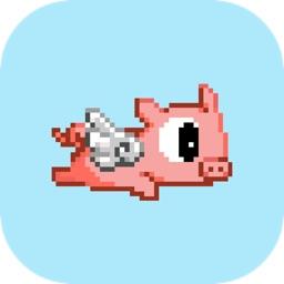 Floppy Pig