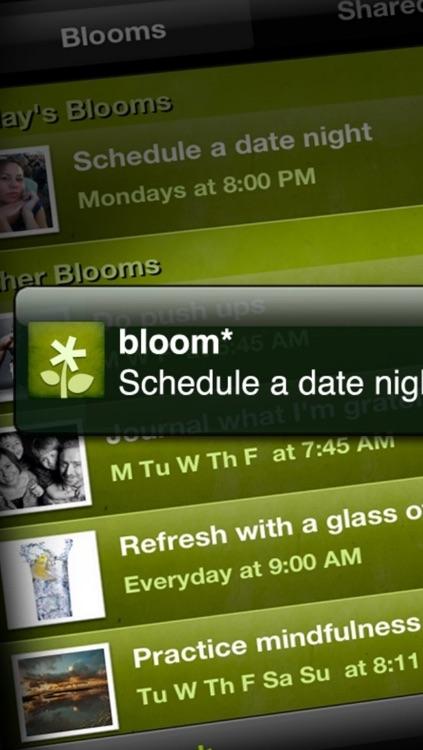 Bloom* screenshot-3