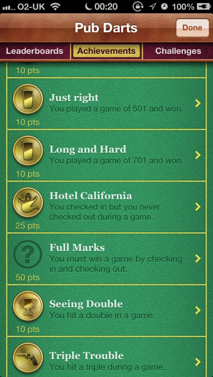 Pub Darts screenshot-3