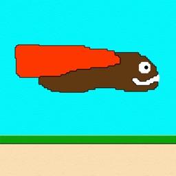 Flying Poo - Flippy's Fun Adventures