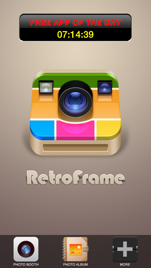 2020 Retro Frame Free Edit Make Photo Pic Collage Edits With Instasize Style To Create Vintage Vidsticth Image Editor Iphone Ipad App Download Latest