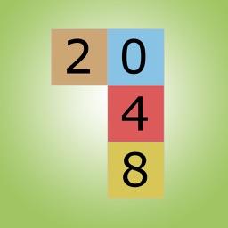 2048-tris