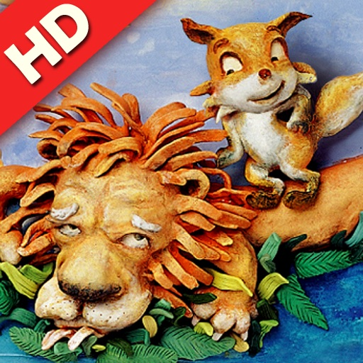 The Lion, the Fox and the Beasts: HelloStory - Lite