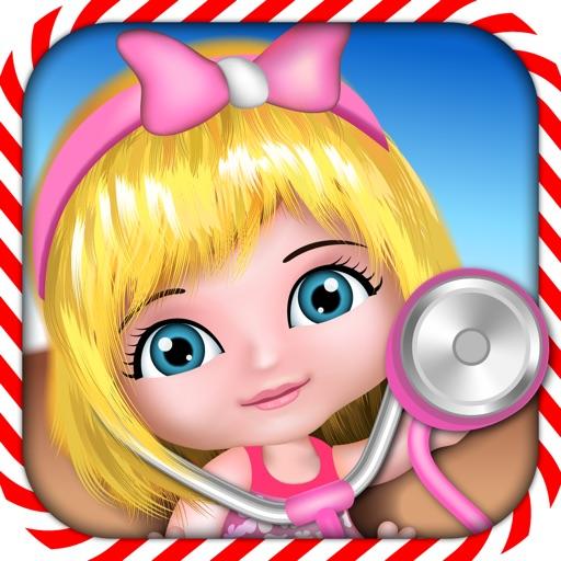 Ava: My Talking Doll for iPad