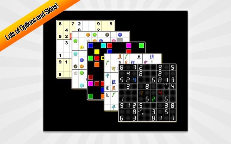 点击获取Sudoku ⋆