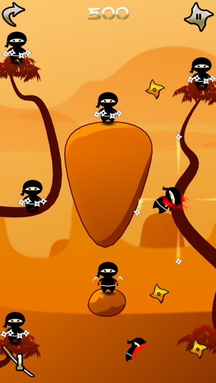 Stupid Ninjas screenshot-3