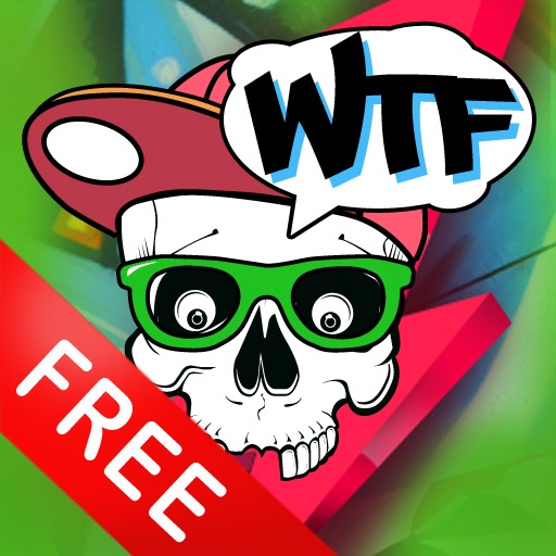 WTF Net Slang - Free