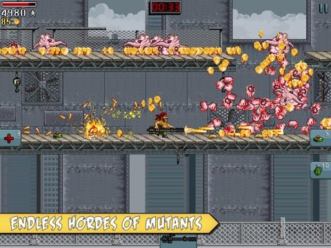 Screenshot #2 for Mutants