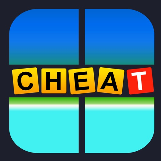 Cheats for What's the Pic?