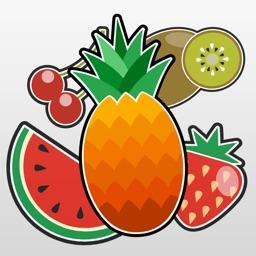 Fruit Casino - Slot Machine with Bonus Games