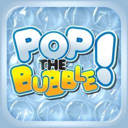 Pop the Bubble!