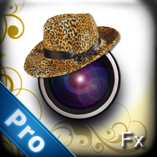 AceCam Hat Pro - Photo Effect for Instagram
