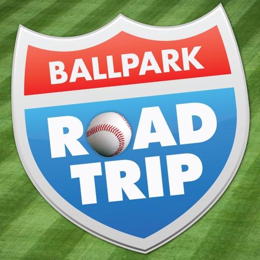Ballpark Road Trip