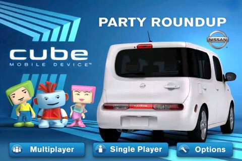 cube® Party Roundup screenshot-0