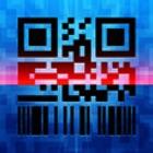 QR大师 - 简单而快速的QR码和条码读取器/扫描仪和发生器。 icon