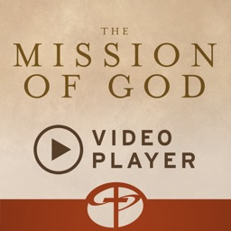 Mission of God Video Player