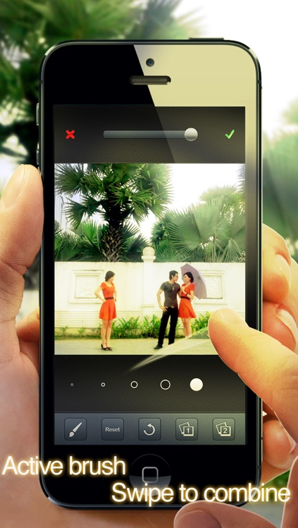 X2 Camera - Clone Yourself, Flying, Invisible Photo, and Split Pic