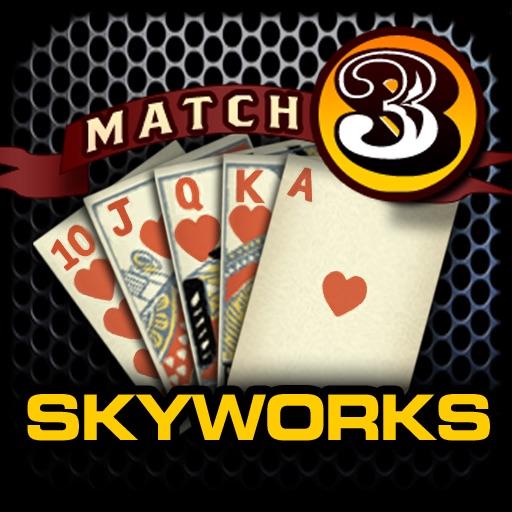 Match 3 Poker™