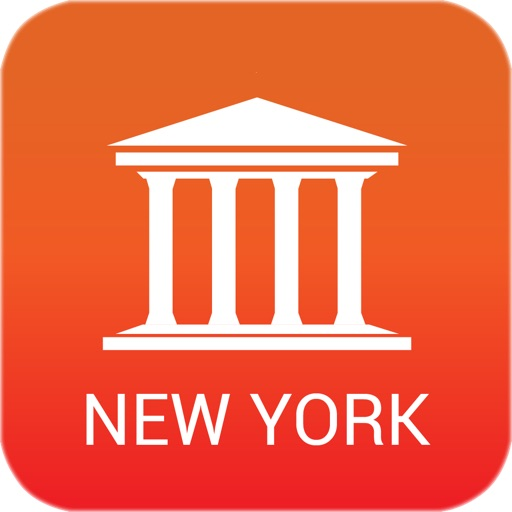New York Museum Guide icon