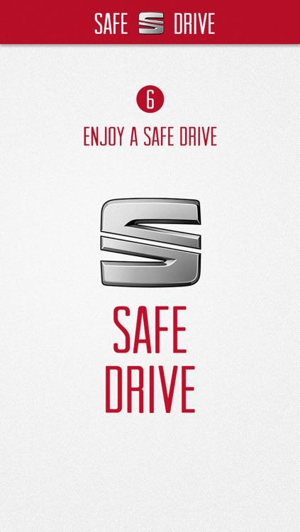 SEAT Safe Drive screenshot-4