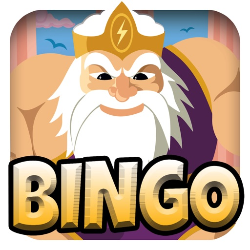 A Bingo Olympus: Clash of the Gods & Goddesses F2P Edition - FREE