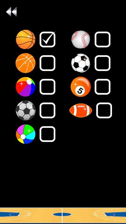 Flappy Toss screenshot-4