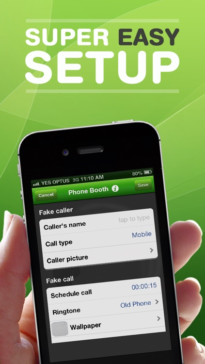 Phone Booth – Prank Call Your Friends screenshot-4