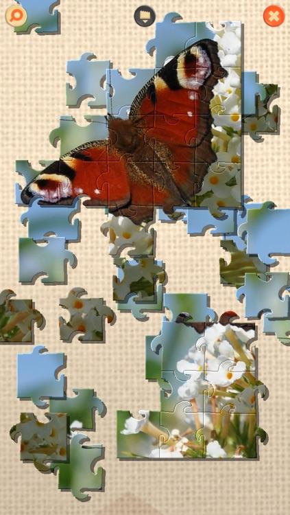 PuzzleX Phone screenshot-3