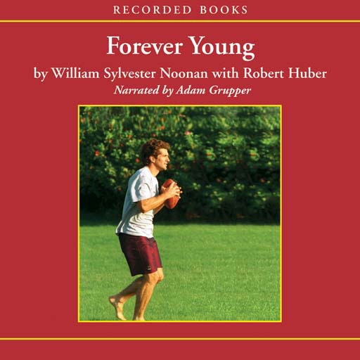 Forever Young (Audiobook)