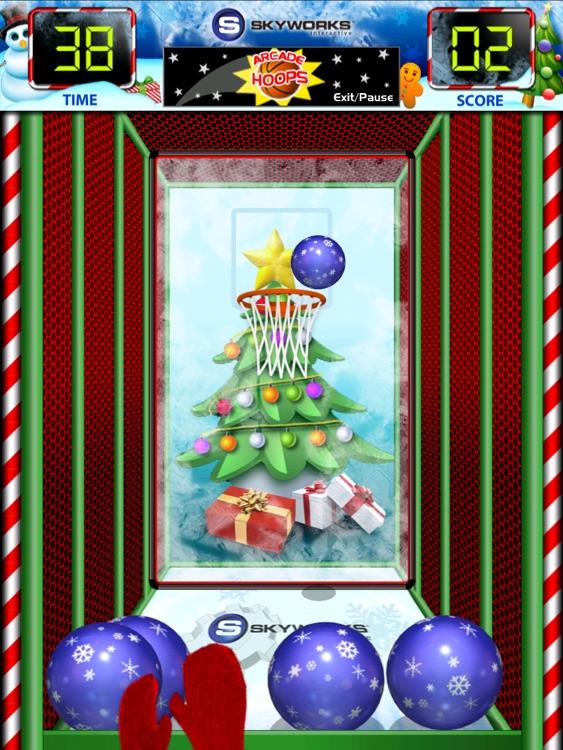 Arcade Hoops Basketball™ HD screenshot-3